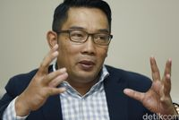 Ridwan Kamil Klaim PIPPK 2016 Berhasil Tuntaskan Berbagai Masalah