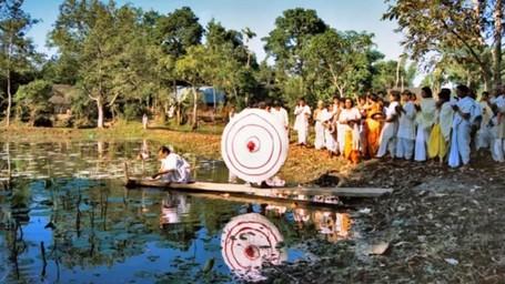 Desa Di India Ini Dikenal Sebagai Pusatnya Ilmu Hitam