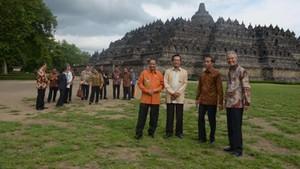 Akses ke Borobudur – Joglosemar Kini Makin Mudah Dijangkau