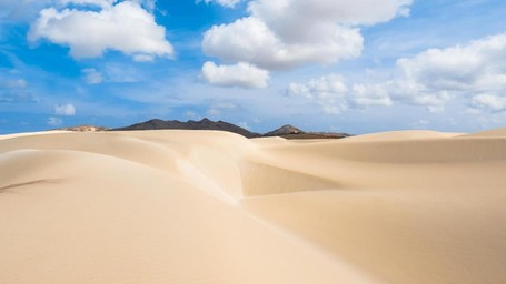 Viana, Gurun Pasir Di Tengah Samudera