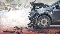Avanza Kecelakaan di Depan Pasar Mampang, Ada Korban Jiwa