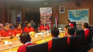 Sejumlah Infrastruktur & Akses di Jateng Akan Dirapikan Demi Wisatawan