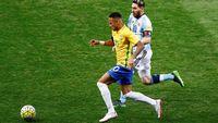 'Messi Bahkan Terpukau Melihat Performa Brasil Saat Ini'