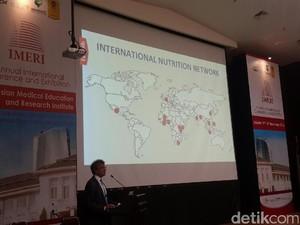 Fasilitas Riset Medis Indonesia Dibangun di Salemba, Beroperasi 2017