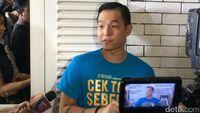 'Cek Toko Sebelah' Sukses, Ernest: Film Indonesia Lebih Beragam