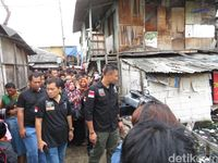 Agus Yudhoyono: PKL Digusur Tanpa Solusi maka Kemiskinan Ibu Kota Bertambah