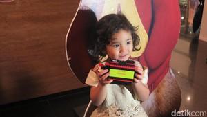 Buang Sosok Enji, Abdul Rojak Tegaskan Bisa Jadi Ayah untuk Bilqis