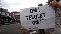 Mengenang Fenomena Singkat 'Om Telolet Om' yang Mendunia