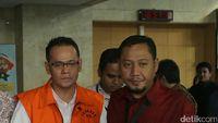 Berada di Luar Negeri Sebelum OTT, Fahmi: Saya Bukan Buron!