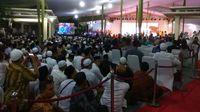 Jokowi Akan Hadiri Haul Gus Dur, Begini Penampakan Suasana di Lokasi