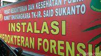 2 Jenazah Pelaku Bom Kampung Melayu Masih di RS Polri, Siapa Mereka?
