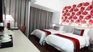 Solo Paragon Hotel, Penginapan Strategis Dekat Pusat Perbelanjaan di Solo