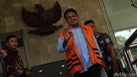 Teman Adik Ipar Jokowi Bersaksi di Sidang Suap Pajak