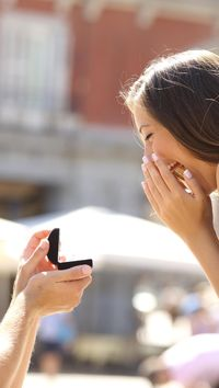 Permalink to Nggak Bersyukur, Wanita Ini Marah Dikasih Cincin Rp 22 Juta Oleh Pacar