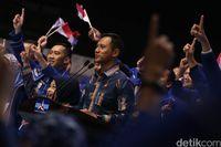 Demokrat Siapkan Agus Yudhoyono untuk 'Indonesia Emas' di 2045