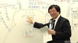 Belajar dari Jepang, Perda Tidak Boleh Bertentangan dengan UU