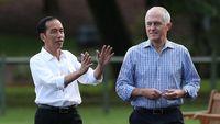 Jokowi ke WNI di Australia: Bersyukurlah Ekonomi RI Tumbuh Tinggi