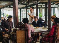 Literatur yang Digunakan Hanung Bramantyo untuk Riset Film 'Kartini'