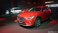 Mazda Yakin Penjualan Mobil Tahun Ini Naik