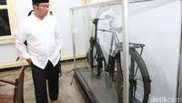 PDIP Jalin Komunikasi dengan Ridwan Kamil untuk Pilgub Jabar
