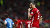 Herrera: Ibrahimovic Seorang Genius, tapi Kadang Menyebalkan
