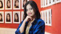 Shafa JKT48 Cerita Saat Liputan Pilpres 2014