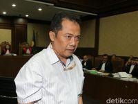 Adik Ipar Jokowi Akui Rekomendasikan Handang Urus Pajak PT EKP