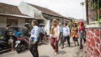 'Selamat Datang di Indonesia Melinda Gates'