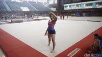 Cita-cita Rifda Irfanaluthfi Jadi Pesenam Indonesia Pertama di Olimpiade