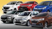 Kaum Milenial Lebih Pilih Mobil Baru LCGC daripada Mobil Bekas