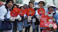 Indonesia Darurat TB, Pakar Sebut Jumlah Pasien Drop-out Masih Tinggi