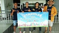 Hari Ini, d'Traveler Bakal Seru-seruan di Derawan