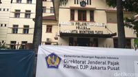Kecuali Bali dan NTB, Kantor Pajak Buka Layanan SPT dan Tax Amnesty
