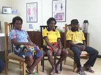 Cerita Pasien TB Jadi Motivator Pasien Lain dan Kader yang 'Galak'