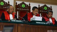 Ketua Majelis Sidang Ahok Dipromosikan, MA: Itu Reguler