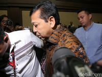 Politikus Golkar Bicara Soal Dinamika Partai Pasca Novanto Dicekal