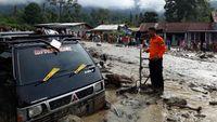 Gubernur Zaini: Banjir di Aceh Tenggara karena Illegal Logging