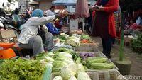 Harga Sembako di Palembang Mulai Naik, Kemendag Gelar Sidak