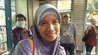 Berkat Sadari, Kanker Payudara Mieke Lebih Mudah Ditangani