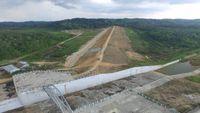 Pemerintah Bangun Tol Hingga Perumahan di Kalimantan Timur