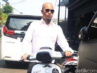 Ahmad Dhani Akhirnya Cicil Utang ke Pedagang Barang Antik