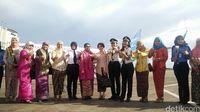 Pesan Menteri dan Pilot Perempuan untuk 'Kartini Milenial'