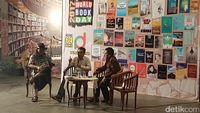 Dukung Literasi Antikorupi, KPK Sumbang 2.500 Buku ke TBM di Serang