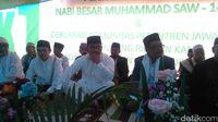 Didukung Komunitas Pesantren, Ridwan Kamil: Kita Berjuang