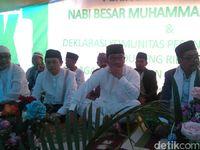 Komunitas Pesantren Mendukung Ridwan Kamil untuk