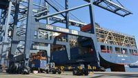 Mengenal CMA-CGM, Perusahaan Kapal Raksasa yang Bersandar di Priok
