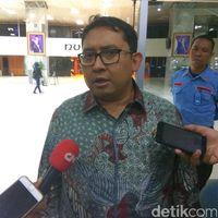 Pilgub Jabar 2018, Fadli Zon: Sebenarnya Kami Dukung Ridwan Kamil