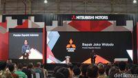 Jokowi: Jangan Ragu Libatkan SDM Indonesia, Pintar-pintar Semua