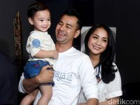 Menyoal Keluarga Besar Raffi yang (Juga) Absen di Pernikahan Caca Tengker
