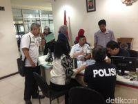 Polisi: Klinik Zam-Zam Keluarkan Rekam Medis ke Calon TKI Ilegal